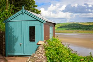 Laugharne - Things to do